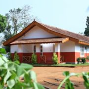 Atmost homestay