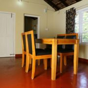 Atmost homestay dining
