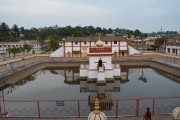 Omkareshwara temple-coorg