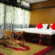 Wild tusker Bedroom