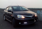 Book etios taxi in wayanad
