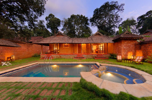 Stays in Coorg