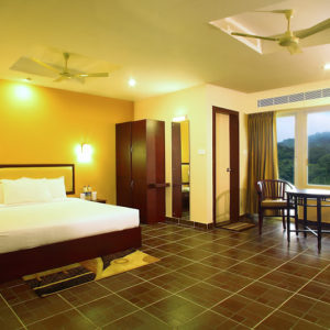 AC room pepper wayanad gate