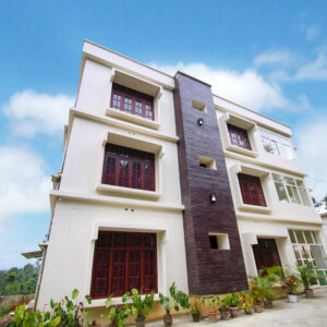 August residency accommodation in wayanad