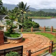 Silverwoods resorts wayanad