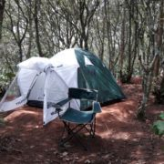 Atmost camping tent wayanad plantation