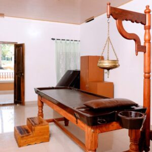 Ayurveda massage center wayanad