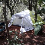 atmost camping tent wayanad
