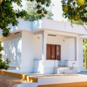 cottage in farmstay wayanad
