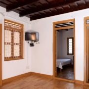 inside traditional kerala home