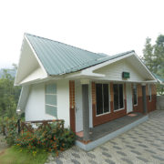 Royal suite in Rivulet munnar