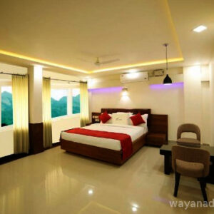 hotel soorya castle wayanad rooms