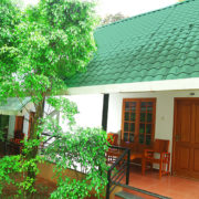 Vythiri greens resort - Wayanad